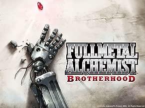 Best fullmetal alchemist season 2 episode 1 Reviews