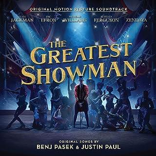 The Greatest Showman (Banda Sonora Original)