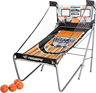 Triumph Light FX Double Shootout Arcade Basketball - LED Illuminated