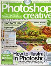 Photoshop Creative 2011 Magazine #71 UK 89 MINUTES OF VIDEO & 270 FREE RESOURCES ON THE ENCLOSED CD