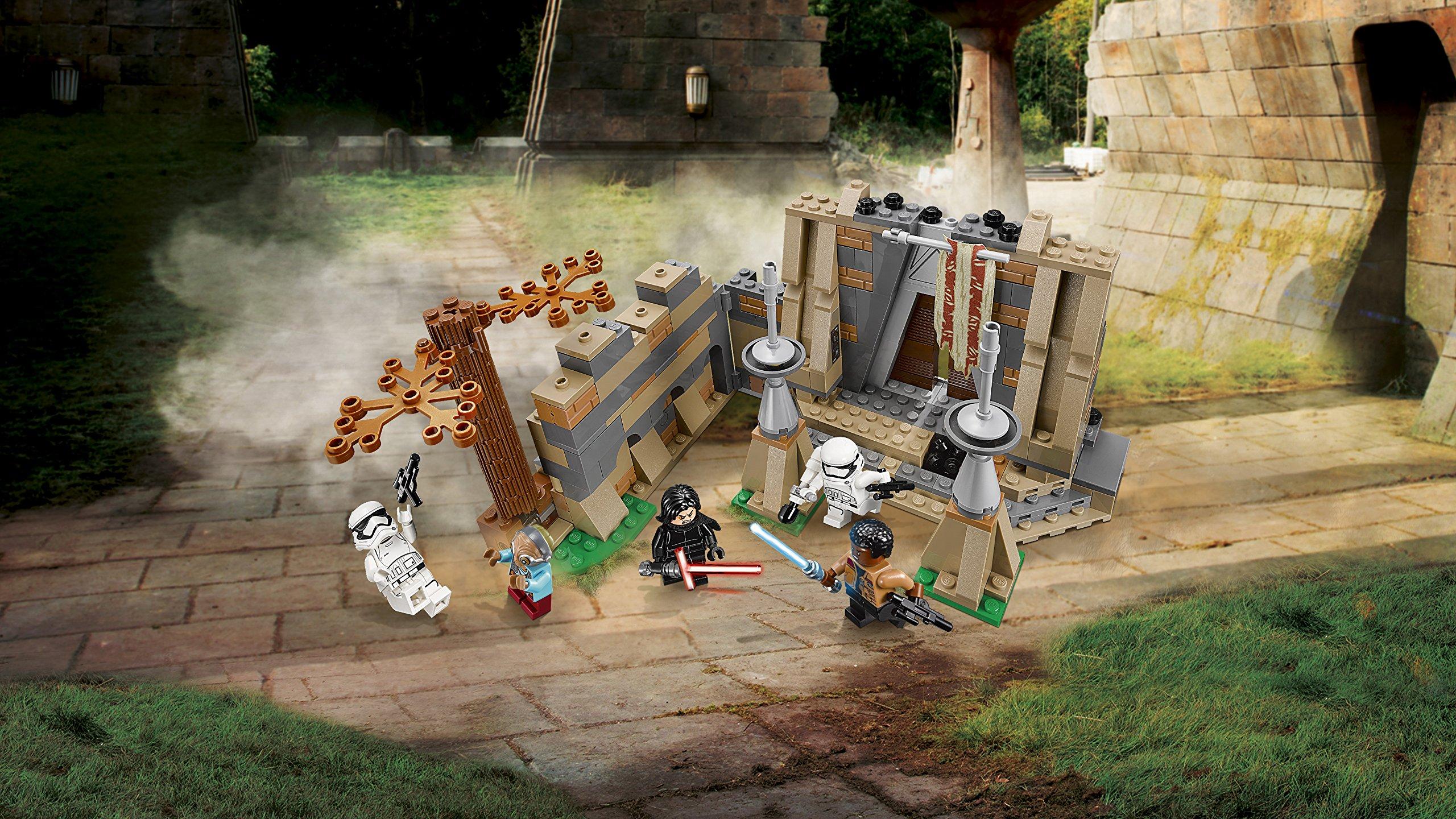 LEGO 75139 Star Wars - Batalla en Takodana, Multicolor (75139): Amazon.es: Juguetes y juegos
