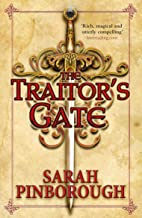 The Traitor's Gate: Book 2 (The Nowhere Chronicles)