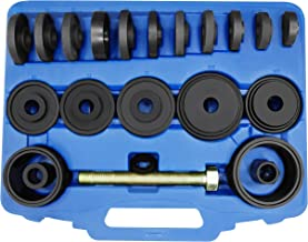 Astro Pneumatic Tool 78825 25-Piece Master Front Wheel Drive Bearing Puller Removal &..