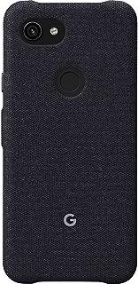 Pixel 3a Case, Carbon (Renewed)