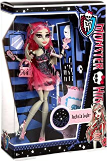 Monster High Ghoul's Night Out Rochelle Goyle 10.5