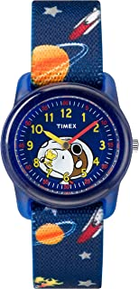 Boys TW2R41800 Time Machines x Peanuts: Snoopy & Outer...