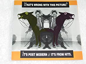 HITS Post Modern: What's Wrong With This Picture