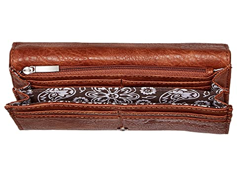 Cobre Roses Flap Guns And West Cartera American x8Y4q07n