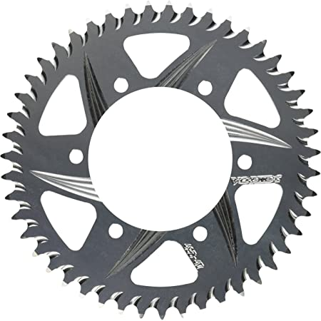 Vortex 423K-48 Silver 48-Tooth Rear Sprocket