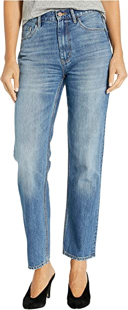 Classic Denim Jeans in Favori Wash