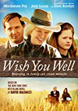 wish you well movie dvd