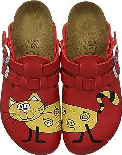 Suchergebnis auf für: Katze BIRKENSTOCK Clogs