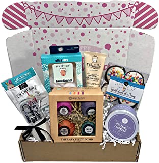 Best lush birthday gift box Reviews