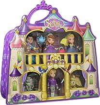 Sofia the First Castle Carry Case, Multi-color