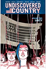 Undiscovered Country Vol. 2: Unity Kindle Edition