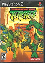 Best teenage mutant ninja turtles ps2 Reviews