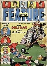 Feature Comics #132