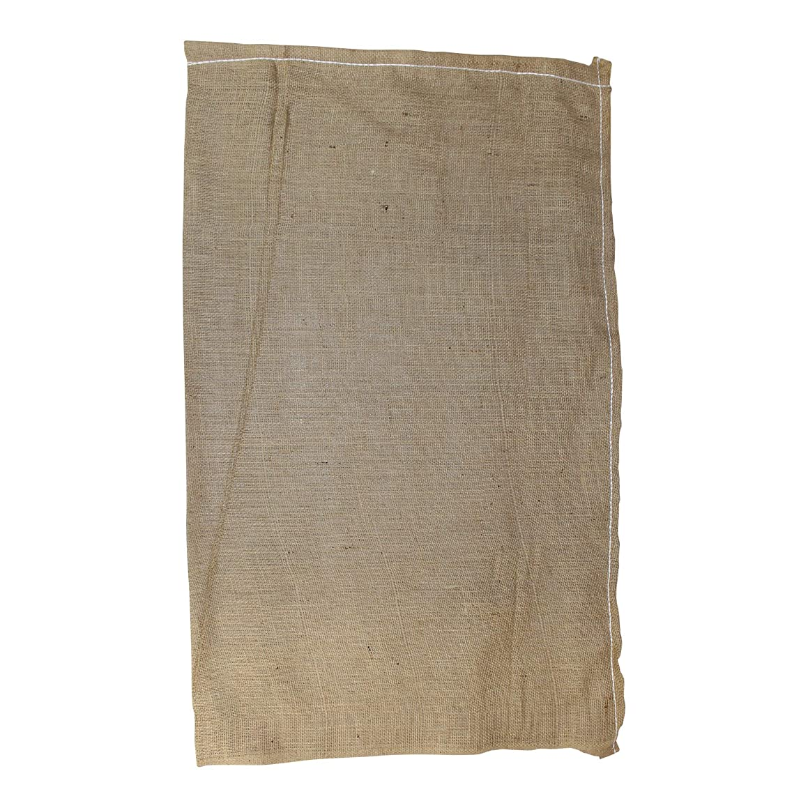 Large Burlap Bags - SGT KNOTS - Burlap Sack (8 Pack) - Gunny Sack Potato Sack Race - 23 in x 40 in Gunny Sacks - Linen Burlap Sac for Adult Bag Races - Adults & Kids Sack Obstacle Course Games