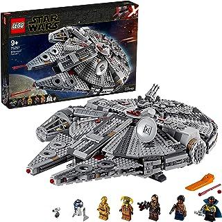 LEGO Star Wars TM - Halcón Milenario, Juguete