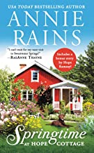 Springtime at Hope Cottage: Includes a bonus short story (Sweetwater Springs Book 2)