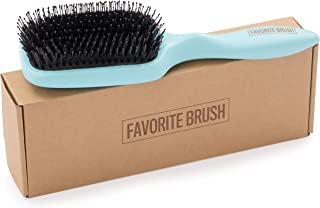 Best boar and nylon brush Reviews