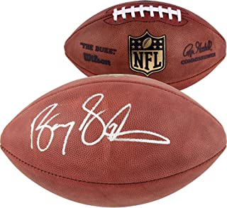 Best barry sanders autographed football Reviews