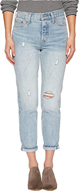 Levi's® Premium - Premium Wedgie Icon Fit