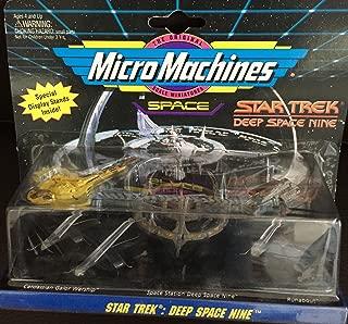 Micro Machines Star Trek Deep Space 9