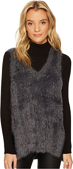 Jack by BB Dakota - Damon Soft Eyelash Sweater Vest