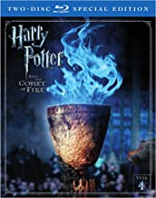 Best Harry Potter and the Goblet of Fire (2-Disc/Special Editions/BD) [Blu-ray] Review