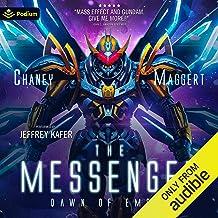 Dawn of Empire: The Messenger, Book 5