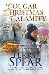 Cougar Christmas Calamity (Heart of the Cougar Book 8) Kindle Edition