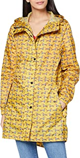Joules Women's Rain Jacket