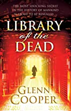 Library of the Dead (Will Piper Book 1) (English Edition)