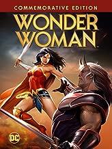 Best princess diana wonder woman animated movie Reviews