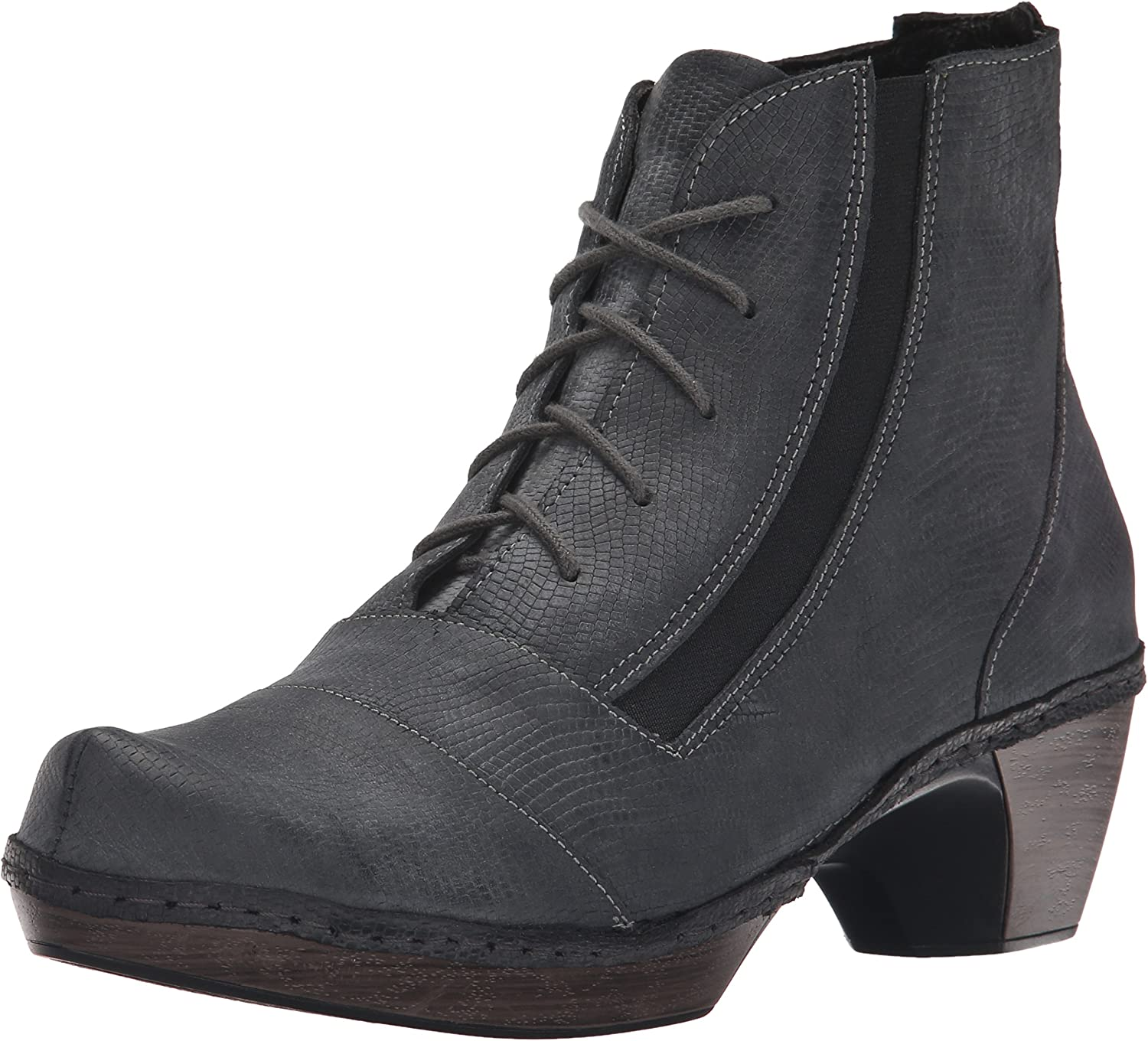 Naot Womens Avila Ankle Bootie