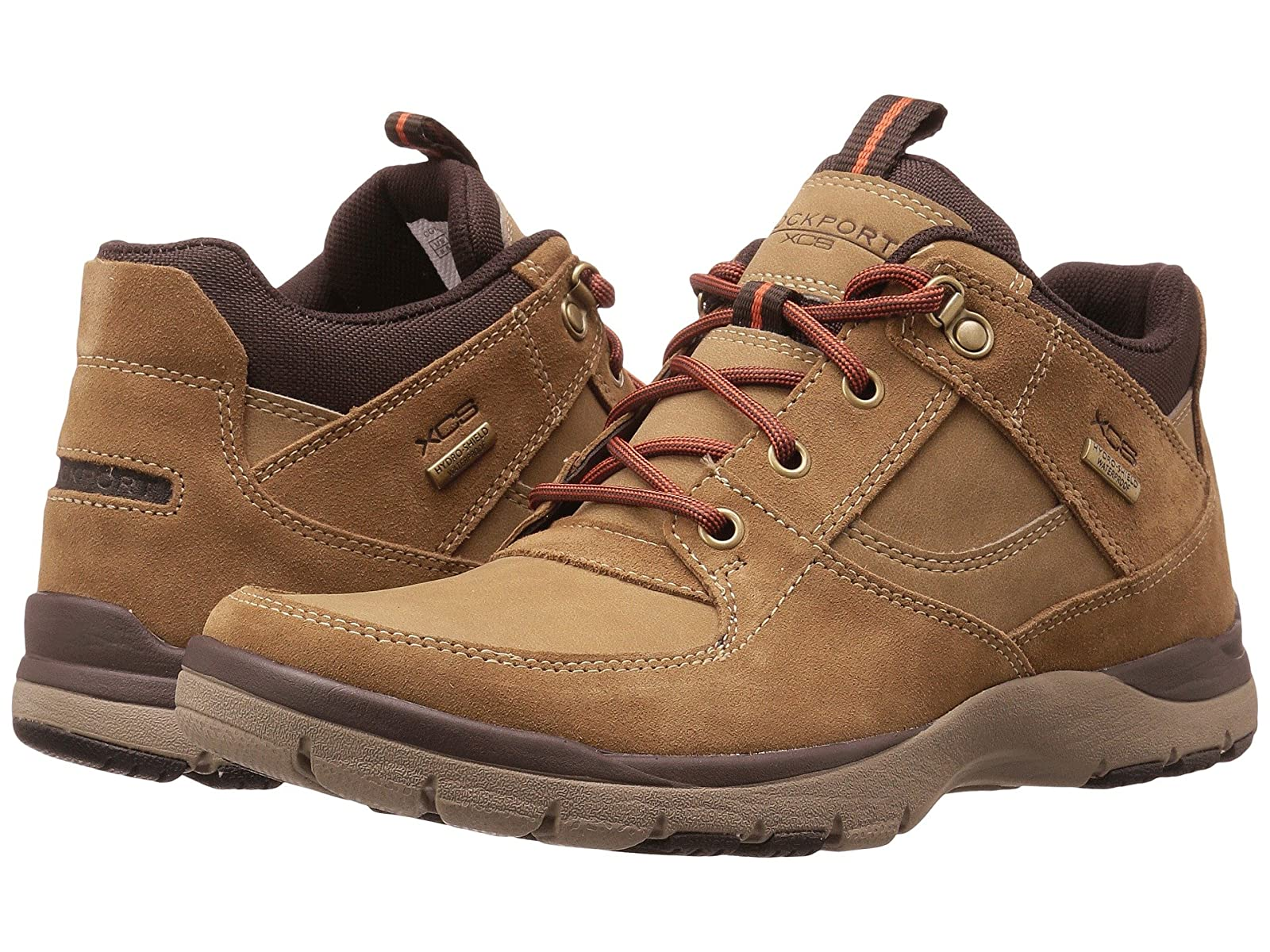 Rockport Kingstin Waterproof MidCheap and distinctive eye-catching shoes