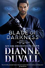 Blade of Darkness (Immortal Guardians Book 7) Kindle Edition