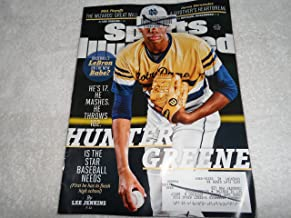 Best sports illustrated hunter greene Reviews