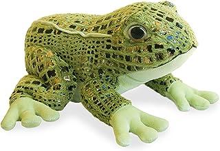 """Aurora World Flopsie 12"""" Frog"""