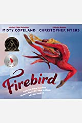 Firebird Kindle Edition