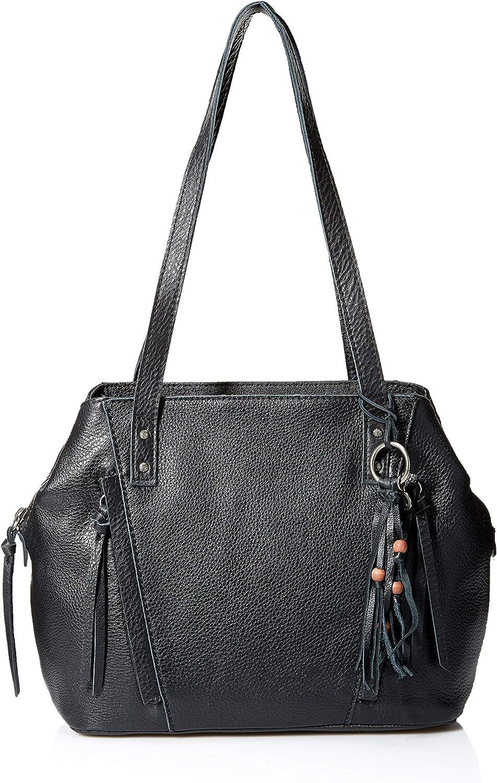 The Sak Unisexs Paramount Satchel Bag