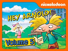 Hey Arnold! Volume 5