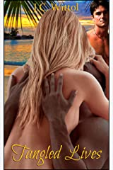 Tangled Lives (Friends with Benefits Book 1) Kindle Edition