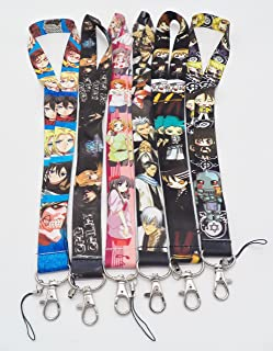 Best bleach sword keychain set Reviews