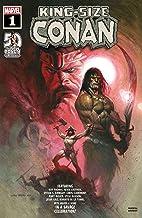 King-Size Conan (2020) #1 (Conan The Barbarian (2019-))