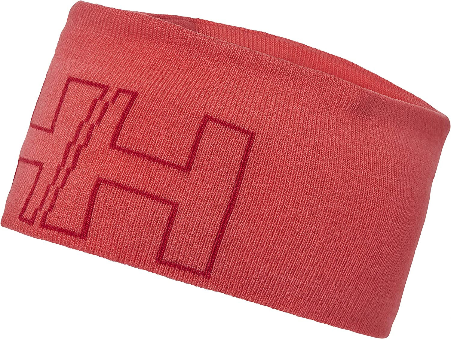 Helly-Hansen Unisex-Adult Outline Knitted Hh Iconic Logo Brand Beanie