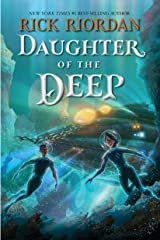 Daughter of the Deep Kindle Edition