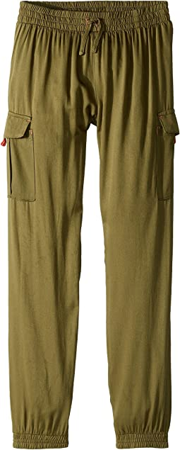 Lucky Brand Kids - Faye Pants (Big Kids)