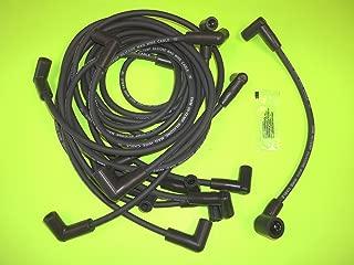BB Spark Plug Wire Set for Mercruiser V8 5.0, 5.7, 6.2, 7.4 with Thunderbolt Ignition